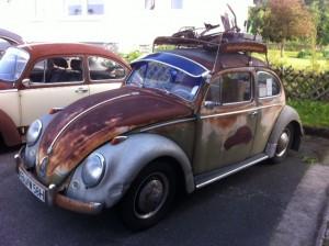 Volkswagen sloopauto Groningen